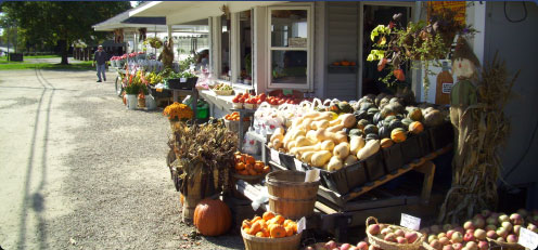 Yerico Farms Market